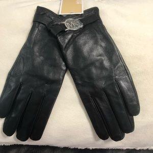 ⚫️Michael Kors⚫️ Leather Gloves